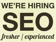 Search Engine Optimizer - SEO/SEM Analyst-Urgent Requirement