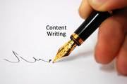 Copywriter/Content Writer/Creative Writer