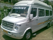 Agra Tour Packages by Tempo Traveller from Delhi