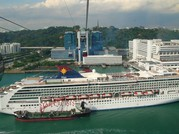 Budget Singapore with Cruise Holiday Packages