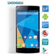 Offerta DOOGEE KISSME DG580 smartphone recensione