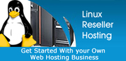 Get 50% Discount For Unlimited Linux Reseller RS3 Annual Plan