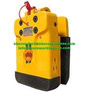 Marble Granite Stone Slab Lifting Machine