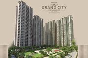 Buy 2/3 BHK Luxury Apartment in Prateek Grand City