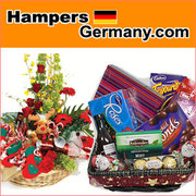 Send Hampers to Germany