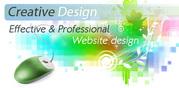 Creative Web Design Company in Dwarka