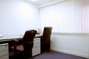 Serviced office in Causeway Bay