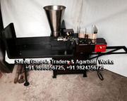 Automatic Incense Stick/Agarbatti Making Machine