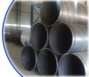 Spiral Welded MS Pipes and Their Benefits