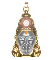 Shri Hanuman Chalisa Pendant