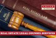 The Chugh Firm Real Estate Legal Counsel services in India