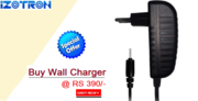 Buy Wall Charger for Mobile Phones