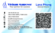 The bridge to your next success from Vietnam Manpower Service &Trading