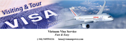 Vietnam Visa Service - Fast and Easy