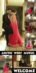 Candid Photographer Delhi