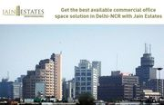 Fully Furnished IT Office Space in Noida
