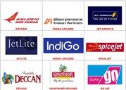 Air Ticket Booking Delhi to Mumbai 8447880982