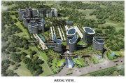 Airwil Organic Smart City Yamuna Expressway|+91-9899661954