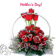 Exotic Mother's Day Flowers at Primogiftsindia.com!
