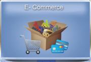 E-commerce web development company in India