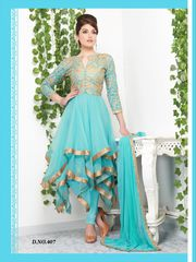 Wholesale Designer Salwar Suit Collections at Addsharesale