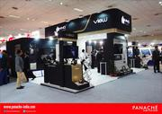 Exhibition Booth Fabricator In India