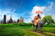 Krabi Bangkok Holiday Tour Packages 2015 from Delhi India