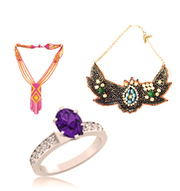 Fashion Jewelry for Women with Latest & Antique Design