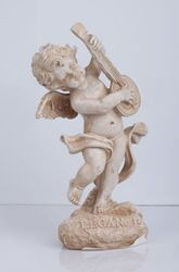 Angel with Guitar (Home decor,  gifting)