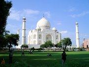 Wonderful Taj Mahal Tour