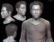 Professional 3D Character Artist: Arun Nagar