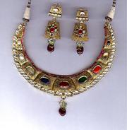 Buy Kundan Jewellery In Latest Designs In Greater Kailash
