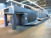 2006 HEIDELBERG CD 102 - 6 + L X - UV/IR