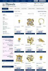 Djewels - Beautiful Diamond Nose Pins Designs with Customer reviews