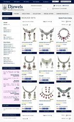 Djewels - Wedding Necklace Sets Designs with Public Reviews