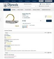 Djewels - Latest Diamond Nose Pin