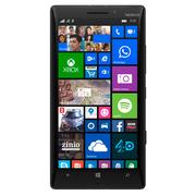 Nokia Lumia 930 Black (Silver-67077)