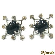 Djewels - Geneva Earrings with Customer Reviews