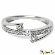Now Buy Dream  Diamond Ring  only @ 23303