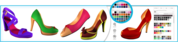 Let Your High Heels Do the Talking with Shoes Design Software