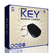 Deemark Spy Car Keychain Camera Just Rs.1999/- from Teleone