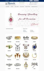 Djewels - Best Online  Diamond Jewellery Shop