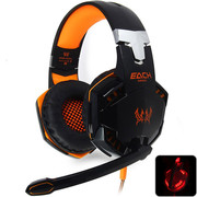 Gaming headsets 3D sound for Oculus rift DK2 game zones and VR gears