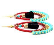 Fashion Earrings Wholesale Supplier - VogueCrafts