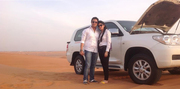 Cheap tour packages and car rental in India