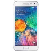 Samsung-Galaxy-Alpha White (Silver-67112)