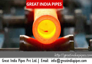 Black steel pipe suppliers