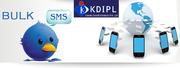 Bulk SMS Provider Company in Delhi at affordable price