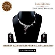 Imitation Necklaces Wholesale Supplier - VogueCrafts