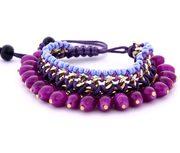 Fashion Bracelets Wholesale Supplier - VogueCrafts